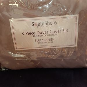Bedding Duvet cover